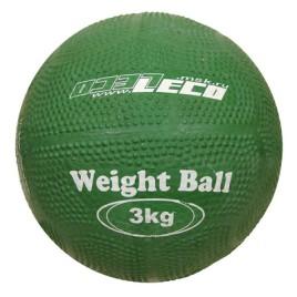 Медбол LECO T2211 3 кг