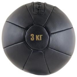 Медбол TORRES FSN 3000 3 кг