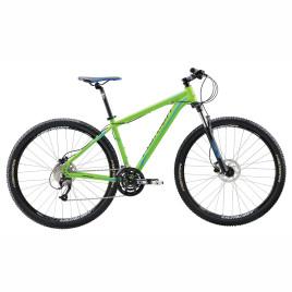 Велосипед Merida Big Seven 40 D
