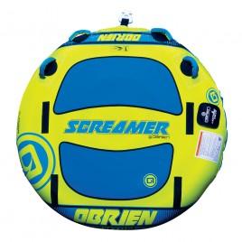 Баллон буксировочный 1-местный O'Brien SCREAMER TUBE