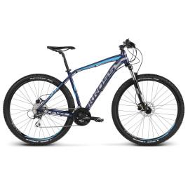 Велосипед Kross 2018 Level 2.0 29