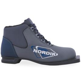 Ботинки лыжные Spine Nordic 75 mm