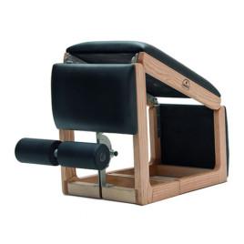 Универсальная скамья 3-в-1 NOHrD TriaTrainer материал: ясень, обивка: искусств. кожа