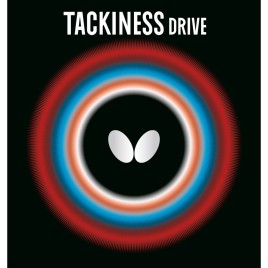 Накладка Butterfly TACKINESS DRIVE 2.1