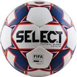 Select Futsal Super League АМФР