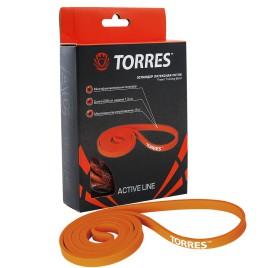 Эспандер латексная петля Torres усилие 15 кг