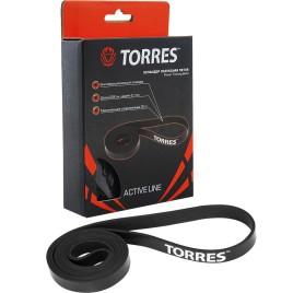 Эспандер латексная петля Torres усилие 30 кг