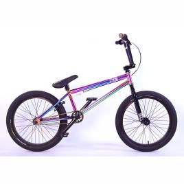 Велосипед BMX 713Bikes NITRO X