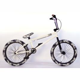 Велосипед BMX 713Bikes ZEXY AM