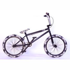 Велосипед BMX 713Bikes ZEXY PM