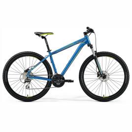Велосипед Merida Big Seven 20 D  2019 BLUE