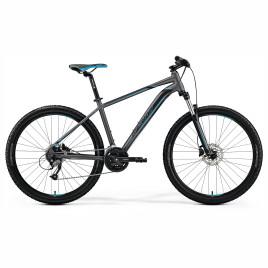 Велосипед Merida Big Seven 40 D  2019