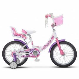 Велосипед STELS Echo V020 16″