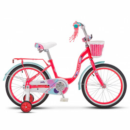 Велосипед STELS Jolly 18″ red