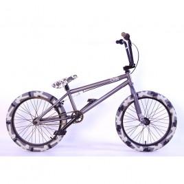 Велосипед BMX 713Bikes ARENA X