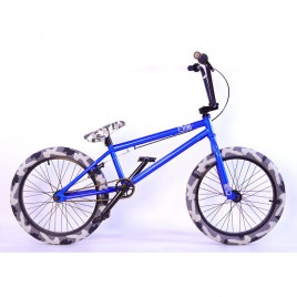 Велосипед BMX 713Bikes VIRUS X