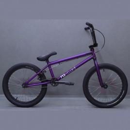 Велосипед BMX 713Bikes Hella Z