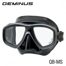 Маска TUSA M-28 GEMINUS QB MS