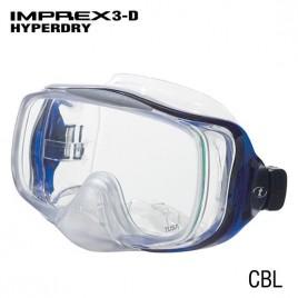 Маска TUSA M-32 IMPREX 3D HYPERDRY  CBL