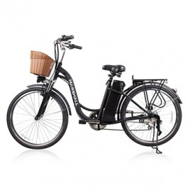 Электровелосипед MARSHALL URBAN