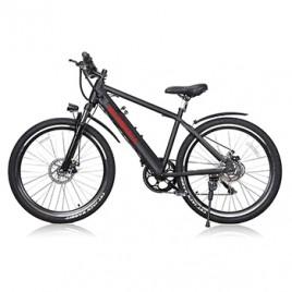 Электровелосипед MARSHALL ALLROAD