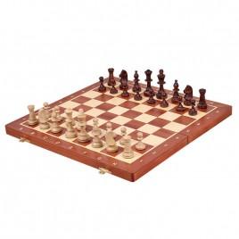 Шахматы турнирные Стаунтон 5