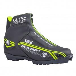 Ботинки лыжные Trek Blazzer Comfort NNN