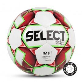 Select Futsal Samba