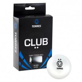 Мяч TORRES Club 2*