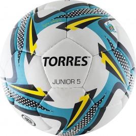 Torres Junior 5