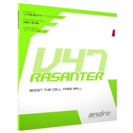 Накладка Andro RASANTER V47
