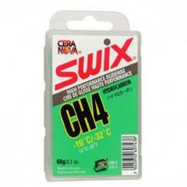 Мазь скольжения SWIX CH4
