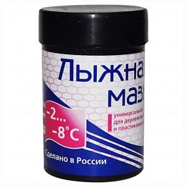 Мазь держания -2-8