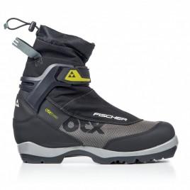 Ботинки лыжные FISCHER OFFTRACK 3 BC