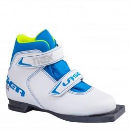 Ботинки лыжные NN75 TREK Laser