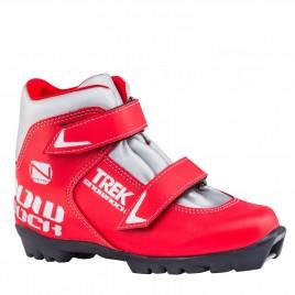 Ботинки лыжные NNN TREK Snowrock