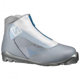Ботинки лыжные SNS Salomon Slam 5 TM