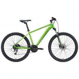 Велосипед Merida BIG.SEVEN 40-D green 2020