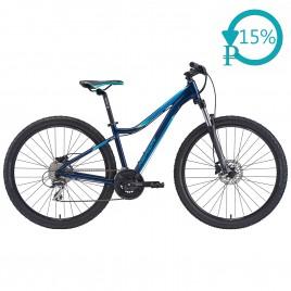 Велосипед Merida MATTS 7 20-D blue 2020
