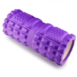 Ролик для йоги B32204 33х14см