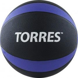 Медбол TORRES 5 кг