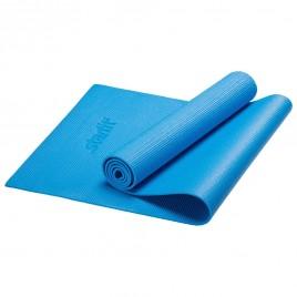 Коврик для йоги и фитнеса Starfit FM-101 6 мм