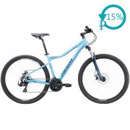 Велосипед Merida MATTS 7 10-MD blue 2020