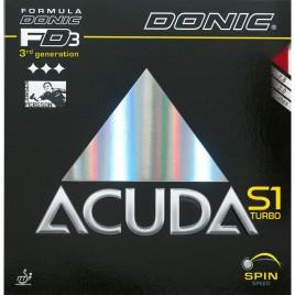 Накладка Donic ACUDA S1 TURBO