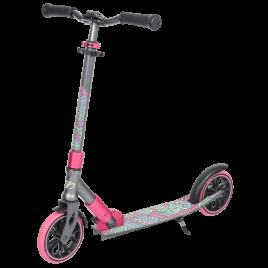 Самокат TechTeam COMFORT 180R 2021 Pink