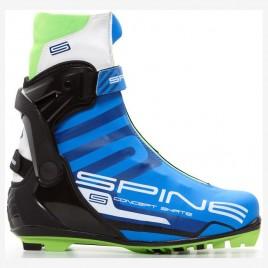Ботинки лыжные Spine Concept Skate Pro