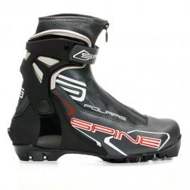 Ботинки лыжные NNN Spine Polaris Skate