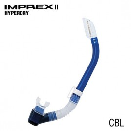 Трубка TUSA SP-580 IMPREX II HYPERDRY CBL