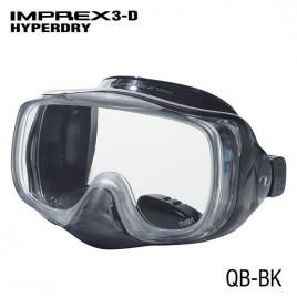 Маска TUSA M-32 IMPREX 3D HYPERDRY QB BK