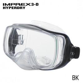 Маска TUSA M-32 IMPREX 3D HYPERDRY BK